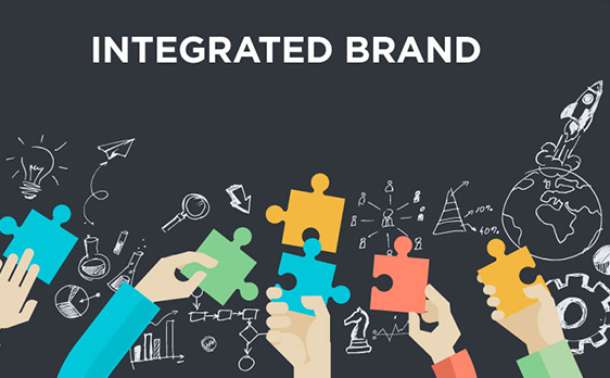 Integrated Brand