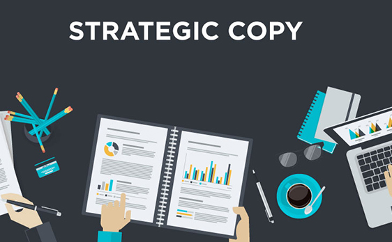 Strategic Copy