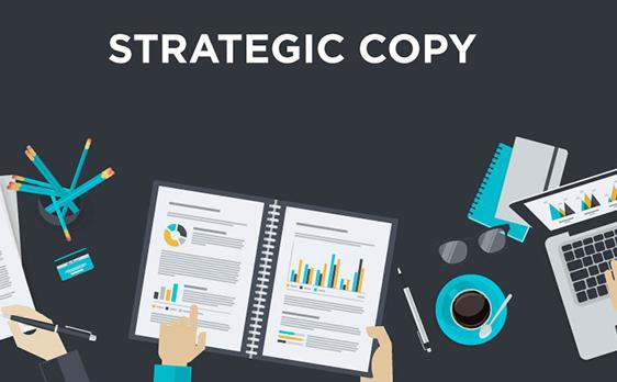 Strategic Copy