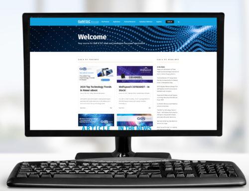GaN & SiC Tech Hub for Power Electronics
